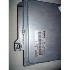 Leistungsoptimerung Steuergerät Lada Niva Euro 3 mit dem Motorsteuergerät Bosch MP7.0