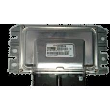 Leistungsoptimierung Eco- Lada Vesta 1.6 GF Handschalter Euro 6 mit dem Steuergerät Itelma M86