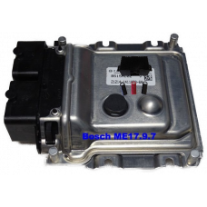 Kombipaket Leistungsoptimierung+Wegfahrsperrenservice Lada Niva Euro 5 / 6 / 6 D-Temp mit dem Motorsteuergerät Bosch ME17.9.7