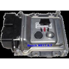 Wegfahrsperren-Service Lada NIva Euro 5 / 6 / 6 D-Temp mit dem Motorsteuergerät Bosch ME17.9.7