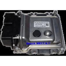Leistungsoptimerung Steuergerät Lada Niva /Taiga/4x4 Euro 5 Und Euro 6 mit dem Motorsteuergerät Bosch ME17.9.7